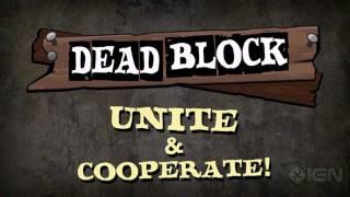 Dead Block: Launch Trailer