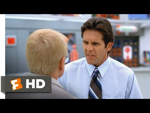One Hour Photo (4/5) Movie CLIP - Sy Threatens Bill (2002) HD