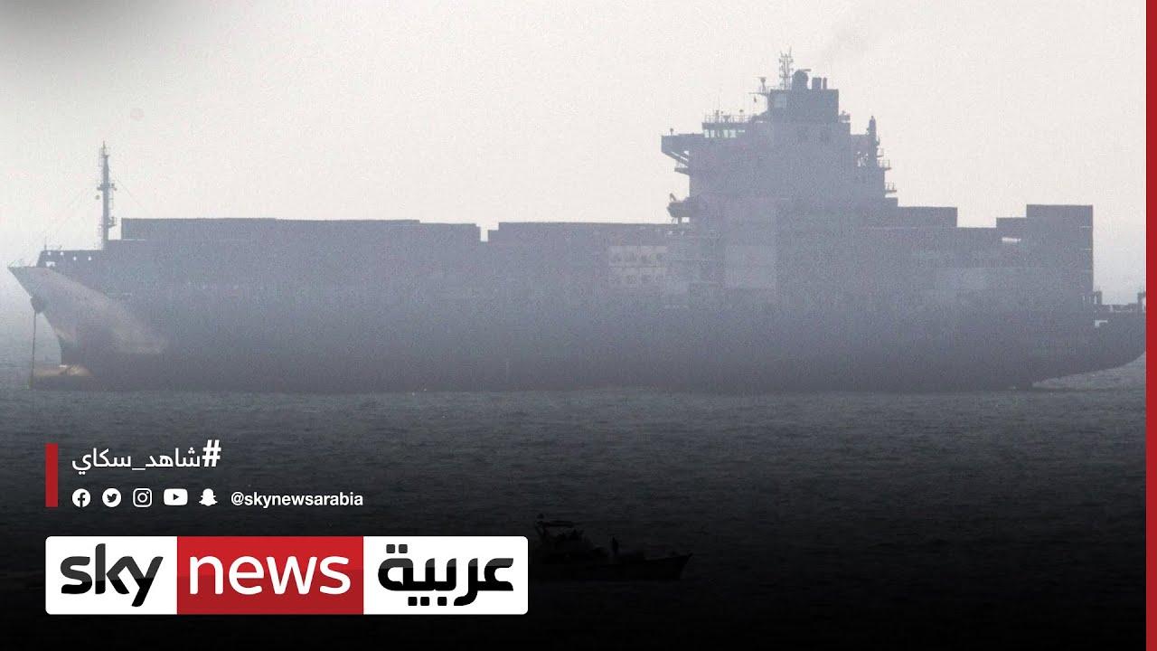 إسرائيل تطالب برد سريع على الهجوم على ناقلة النفط  - نشر قبل 10 ساعة