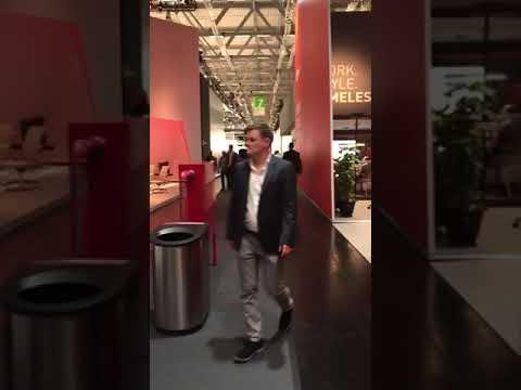 Germany | Orgatec 2018 | Calibre Office Furniture
