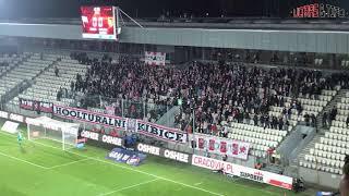 PL: Cracovia - Jagiellonia Białystok [Fans]. 2019-04-23