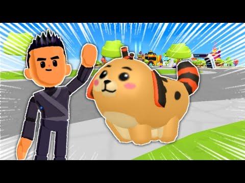 PK XD - I Have A Big Dog  
