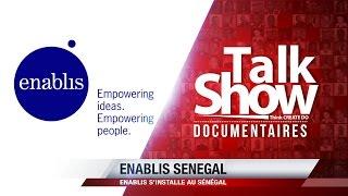 Enablis s'installe au Sénégal