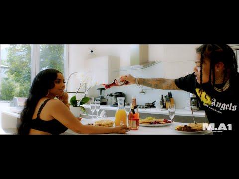 Смотреть клип Young M.A - Bad Bitch Anthem