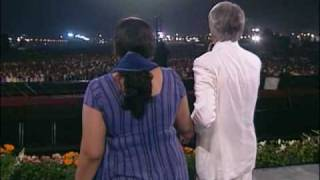 vuclip Benny Hinn - Strong Anointing In India