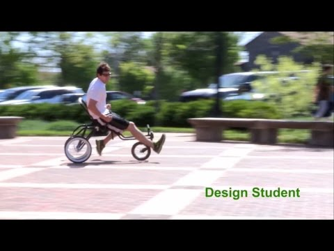 Purdue University Design Programs