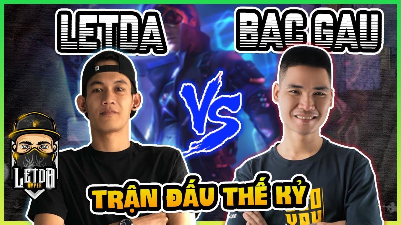 BÁC GẤU SOLO LETDA HYPER 9TR SUB  :  INDONESIA VS VIETNAM UMP , TRẬN ĐẤU TÌNH ANH EM !
