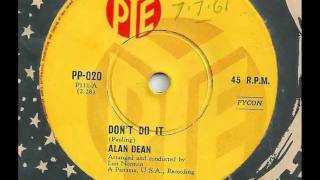 Alan Dean - Don