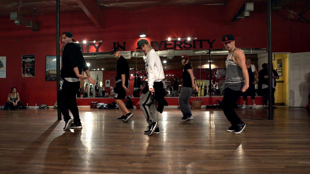 M.I.A. - Gold - Choreography by Nika Kljun