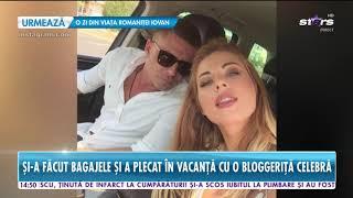 Roxana Nemes a fost inlocuita de fostul iubit cu o cunoscuta bloggerita