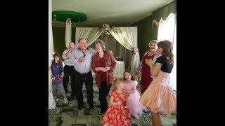 Ведущий на маленькие свадьбы Советы от ведущей