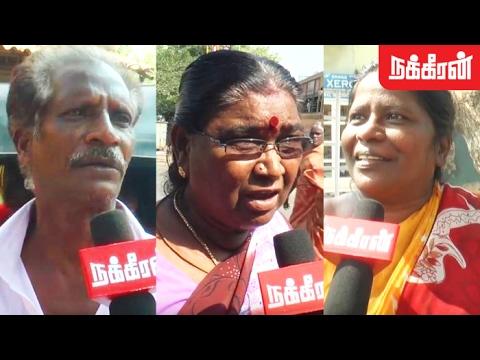எடப்பாடியா.? யார் அவரு.? Public Opinion on Edapadi Palanisamy as Tamilnadu's CM