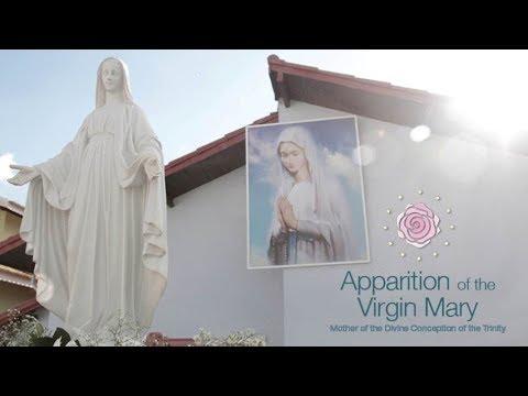 Apparition of the Virgin Mary - August 13, 2017 (Carmo da Cachoeira, Brazil)