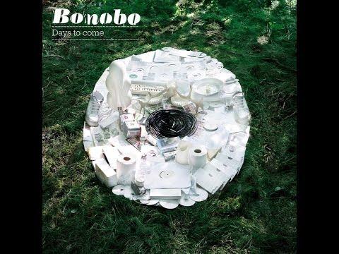 Bonobo : Walk In The Sky - Featuring Bajka