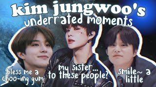 Download underrated jungwoo moments that are actually iconic
