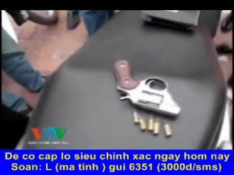viet nam got talen 2012 - chong nguoi thi hanh cong vu