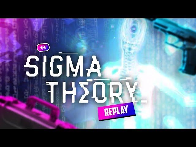 AUCUNE NÉGOCIATION pour la VICTOIRE ! ► Sigma Theory #3