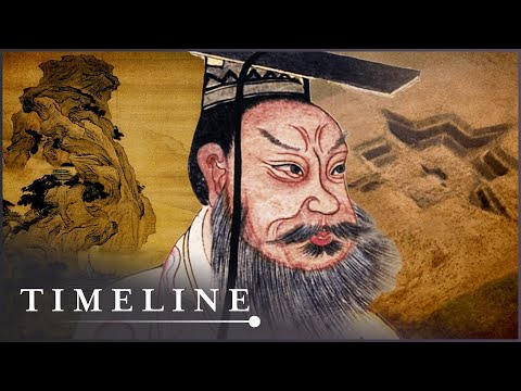 China's Lost Pyramids (Ancient China Documentary) | Timeline