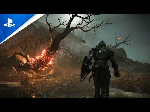 Demon's Souls - Gameplay Trailer | PS5