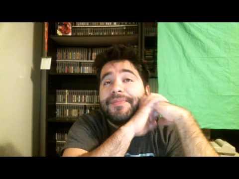 Vlog - Updates   8-Bit Eric