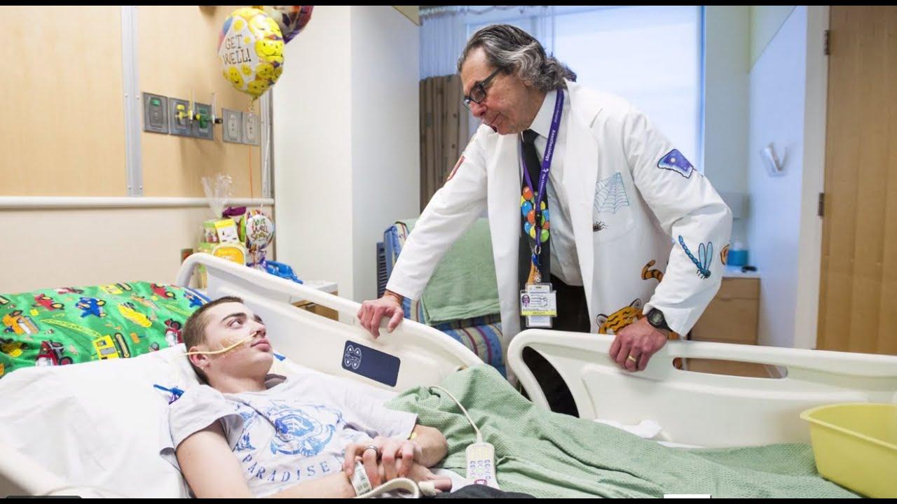 Meet Our Doc: Mike Handler, MD, Neurosurgery