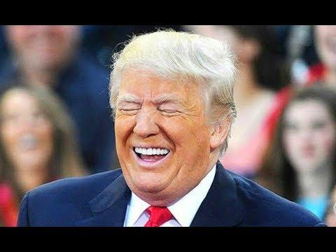 Trump Trolls N Kórea & Cancels Peace Talks