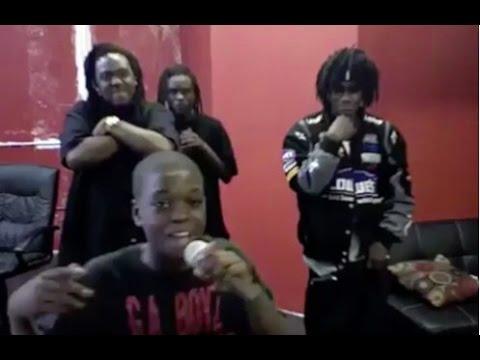 Kodak Black  I Go First Song 2009 ft Brutal Yungenz
