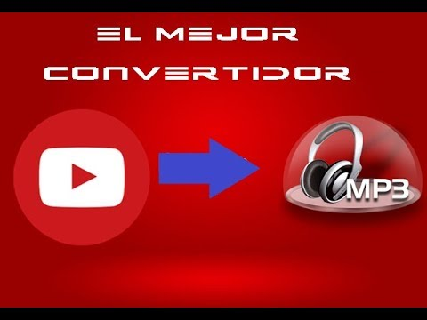 Convertidor De Videos De Youtube a Mp3 Mp4