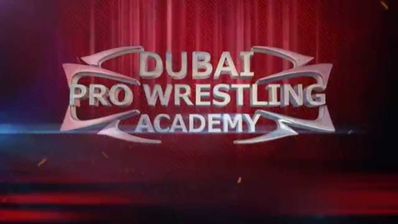 Training | Dubai Pro Wrestling