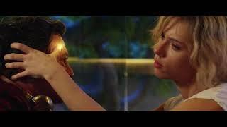 Lucy | Scarlett Johansson | Фильм Люси