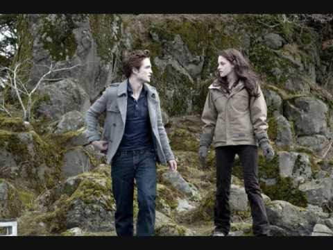 Keep Holding On - Bella And Edward (Twilight)