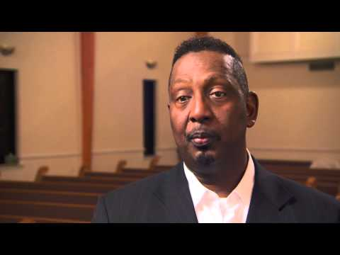 Interview with Councilman Ernest Montgomery of Calera, Alabama in Shelby County