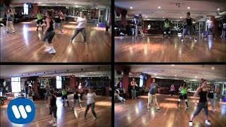 Victoria Duffield -- Shut Up and Dance Full Choreography.mov