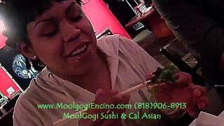 Fire Ball $3 Deep Fried Spicy Tuna Dumpling