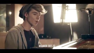 David Parejo - Tú (Acoustic Version)