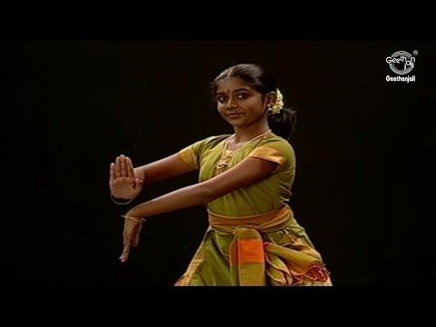 Learn Bharatanatyam [Basic Lessons For Beginners] - Natya Vardhini - Padam Khamas Adi