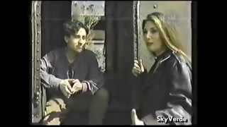 Entrevista MTV Jorge González 1993 - Daisy Fuentes