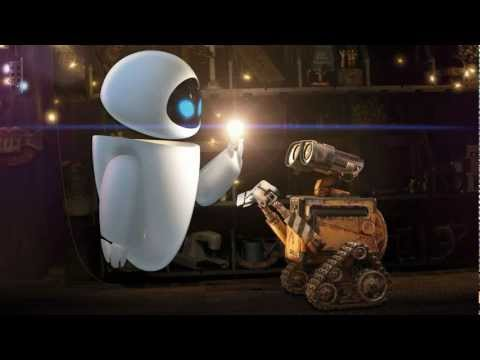 It Only Takes a Moment - Duet from WALL-E/Hello Dolly [Karaoke Cover with Backing Track]