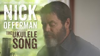 The Ukulele Song by Nick Offerman