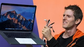 Apple Macbook Pro 2016 - A PC Hardware Guy's Perspective