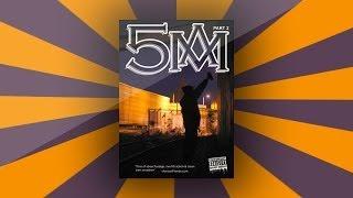 5AM Part 2   Graffiti Film   Full 01:27:21   2009