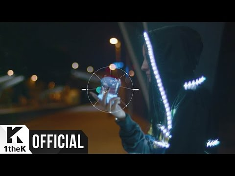 [MV] 우효(OOHYO) _ 청춘(Youth) (NIGHT)