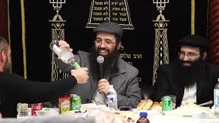 הרב יעקב בן חנן - הילולת הבבא סאלי תשע