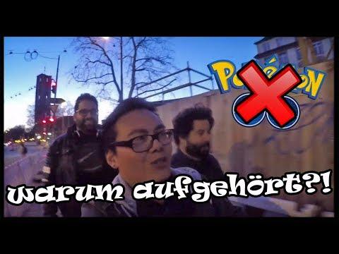 Warum habt ihr mit Pokemon Go AUFGEHÖRT?! Meinungen von Ex Spielern zum Spiel! thumbnail