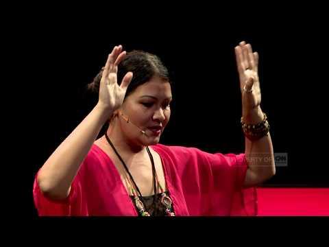 CNN Indonesia Monologue - Melanie Subono