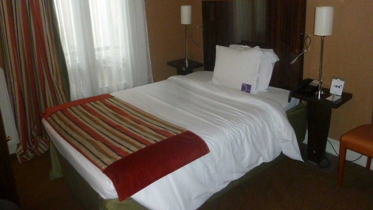 Hotel Mercure Paris Nord Terminus