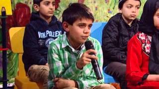 Kids Time: Musleh Ma'ood Day Special  (English & Urdu)