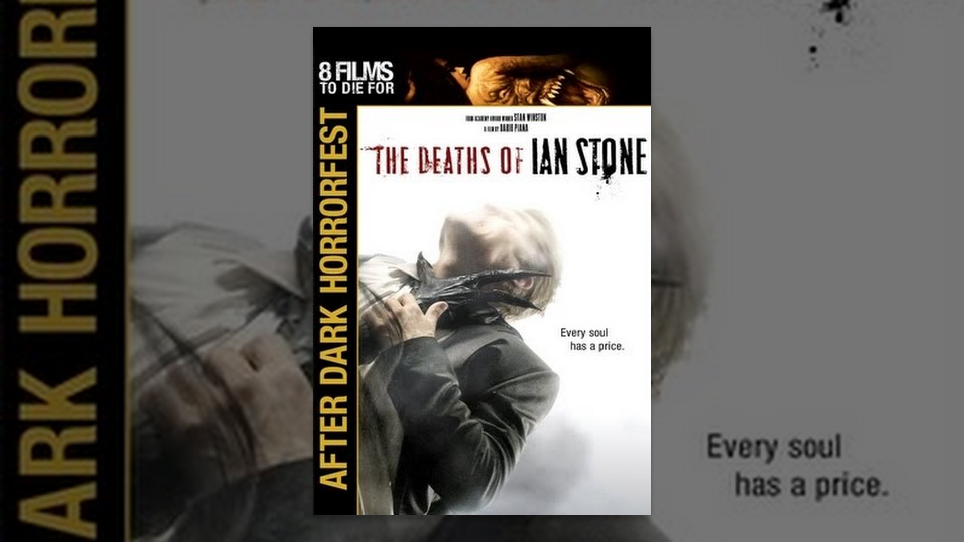 The Deaths Of Ian Stone - YouTube