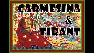 Carmesina i Tirant (concert didàctic)