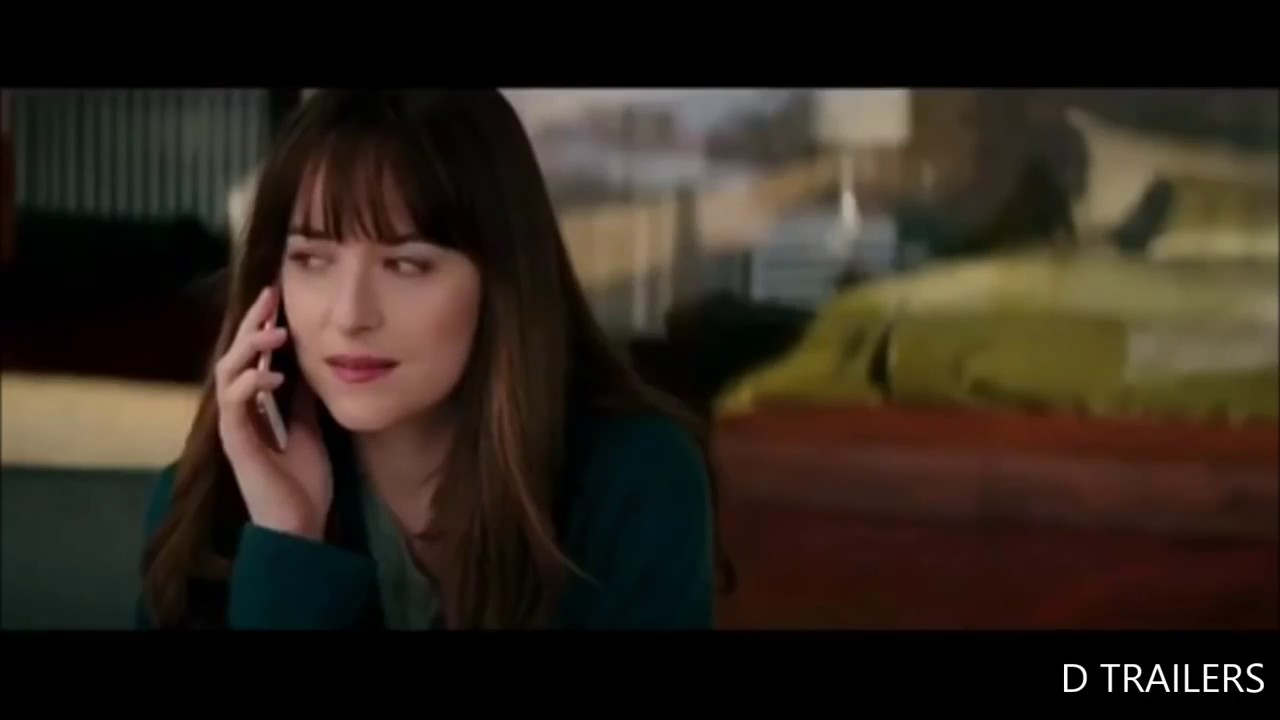 Fifty Shades Darker Intimate Scenes - YouTube